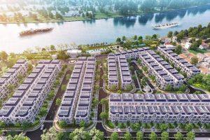 Solar City – Dự án đầy tiềm năng cho các nhà đầu tư kinh doanh