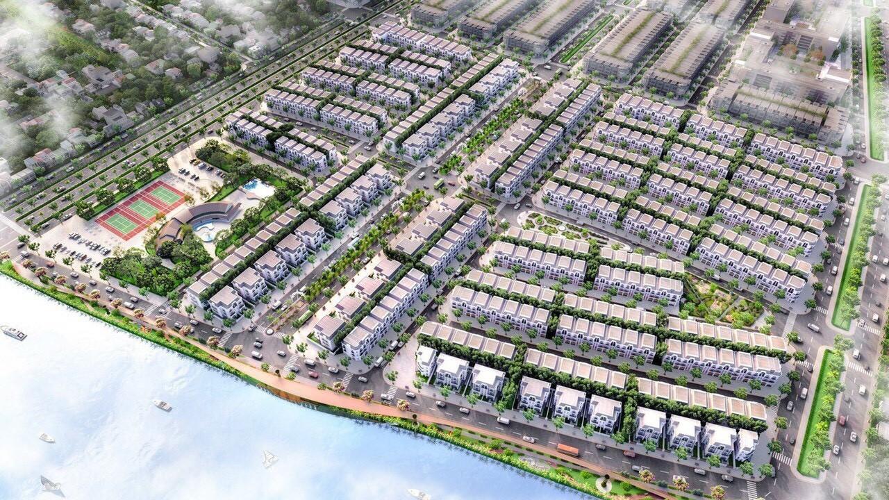 phoi-canh-du-an-lavilla-green-city-tan-an-2- Nhà Đất Khu Tây